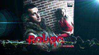 Colin Rouge Feat. Stella J. Fox - God, Damn Ya [Clubmasters Records]