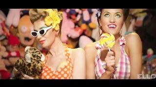 Audio Girls feat. Батишта - Игра