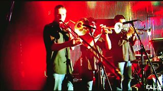Банд'эрос feat. Ник OldSchool - УТРО (UNOFFICIAL)