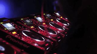 Movida Corona International DJ Contest - Winning Tips from 2011 UK winner Jnr Windross
