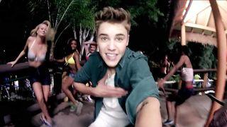 Justin Bieber ft. Nicki Minaj - Beauty And A Beat