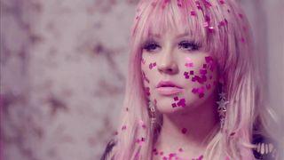 Christina Aguilera - Your Body