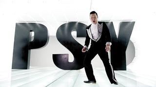 PSY ft. Hyuna - Gangnam Style