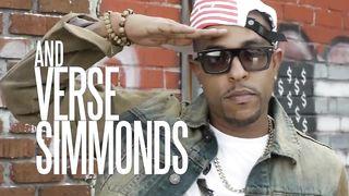 Diamond Feat. Verse Simmonds - American Woman