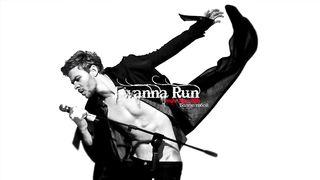 Max Barskih - Я болею тобой - I Wanna Run - Премьера песни