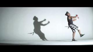 Congorock & Stereo Massive feat. Sean Paul - Bless Di Nation