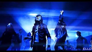 Charmani feat. Flo Rida - Paint This Town