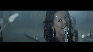 Alina Grosu - Let Go