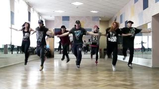 Mirazh Style! Vlad Kuzmin - Far East Movement