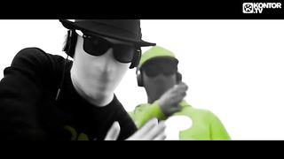 Marco Petralia & DJ Monique vs. Gastone - Ich tanz fur mein Leben!