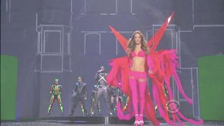 Black Eyed Peas - Boom Boom Pow (Victoria's Secret Fashion Show) 1