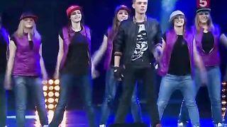 Егор Крид - Вдохновение LIVE 2012 (Санкт-Петербург)