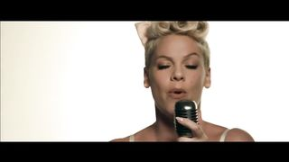 Pink ft. Nate Ruess - Just Give Me A Reason