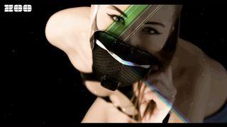 Crystal Lake ft. Beth - Dear God