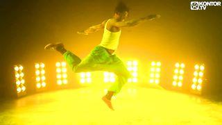 Mastiksoul feat. David Anthony & Taylor Jones - Hurricane