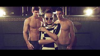 Monika Bagarova - Let Me Love U