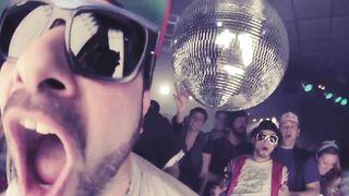 Scenario - Disco Disco!