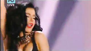 Serebro - Sexy Ass (Big Love Show 2013)