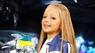 [WINNER] JESC 2012 Ukraine : Anastasiya Petrik - Nebo