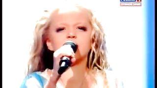 Анастасия Петрик. Украина