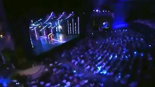 Лоя - Я буду (Crimea Music Fest 2012)