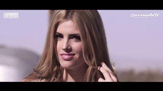 Armin van Buuren ft. Trevor Guthrie - This Is What It Feels Like