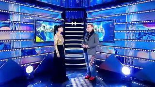 """Шоу """"Один в один"""" С.Пенкин. (В.Пресняков)24.03.2013"""