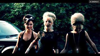 Amari ft. Heidi Anne - Paradise