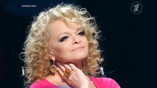 Один В Один Шоу 7 04 2013 Евгений Кунгуров - Муслим Магомаев!