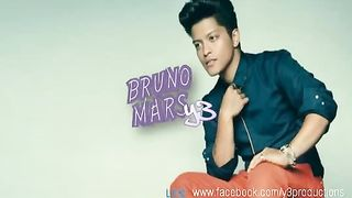 Bruno Mars - Never Say You Can't (аудиоверсия)