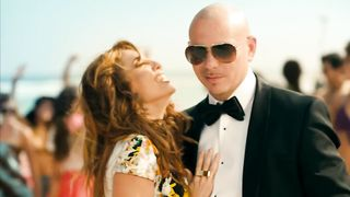 Arianna feat. Pitbull — Sexy People