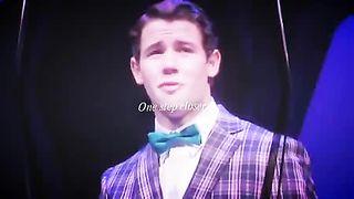 Nick JonasI ll love you for a thousand years