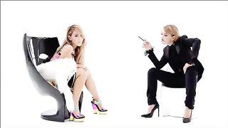 CL - The Baddest Female